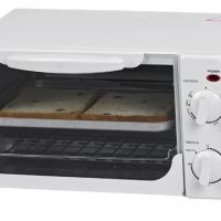 Large picture Electric Oven and Fryer
