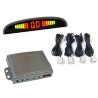 Large picture LED Series Parking sensor System