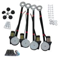 Large picture Car Universal Power Window Kit For Four doors