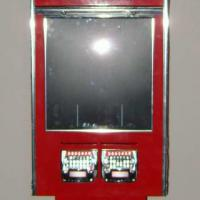 Large picture tattoo vending machine