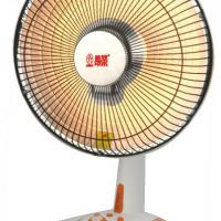 Large picture Parabolic heater
