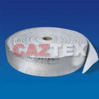 Large picture Dust free asbestos Tape with Aluminium