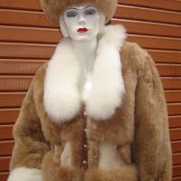 Large picture Alpaca Fur Jackets