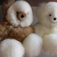 Large picture Alpaca Teddies