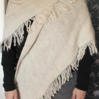 Large picture Alpaca Shawls