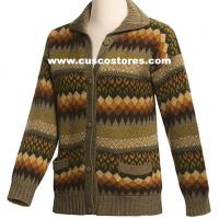 Large picture Alpaca Cardigans Sweaters