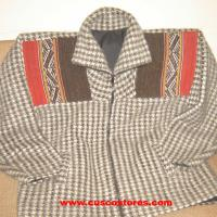 Large picture Alpaca Jackets