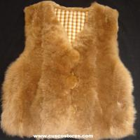 Large picture Alpaca Fur Vests