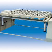 Large picture Mattress tufting machine