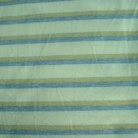Large picture T/R yarn dyed spandex with lurex jersey fabric