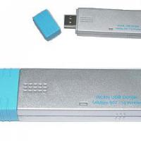Large picture USB Wireless Network Adapter