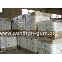Large picture Textile Dyeing Type Industrial Grade Xanthan Gum
