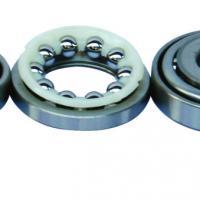 Large picture auto steering bearing