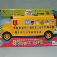 Large picture Programmable School Bus (with TRY ME)