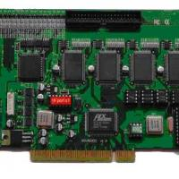 Large picture pc based dvr card