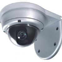 Large picture Vandal proof dome camera
