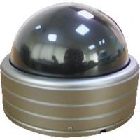 Large picture outdoor use vandal-proof dome camera