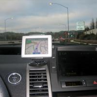 Large picture Garmin Nuvi 350