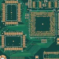 Large picture printed circuit boards