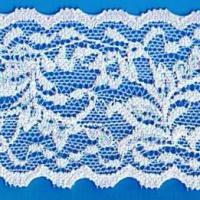 Large picture Inelastic lace