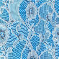 Large picture Jacquard lace