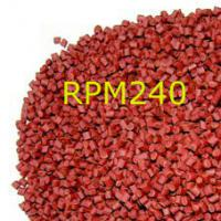 Large picture red phosphorus flame retardant for PC