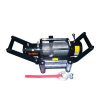 Large picture Heavy Duty Winch(HS-12000)
