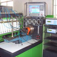 Large picture CR2000 Common Rail Pump Test Bench