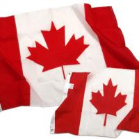 Large picture Canada Flag