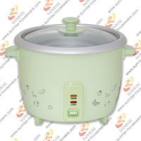 Large picture Round Rice Cooker