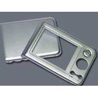 Large picture Mp3 metal stamping case