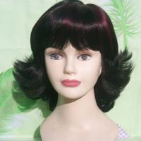 Large picture wigs ,hairpieces ,hair extensins , hair clips