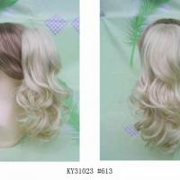 Large picture hairpieces , extensions & wigs