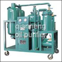 Large picture ZYB multifunction vacuum oil recycling machine