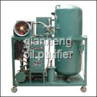 Large picture TYD oil and water seperator machine