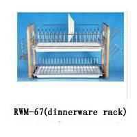 Large picture Dinnerware rack