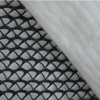 Large picture composite draining net