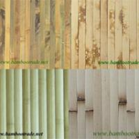 Large picture Bamboo Wallpaper