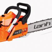 Large picture chain saw 37.2cc