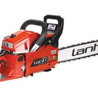 Large picture chain saw 45cc