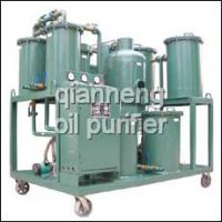 Large picture QN-transformer oil purifier