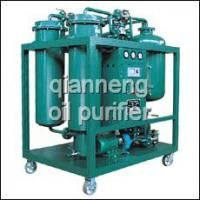 Large picture QN-turbine oil purifier