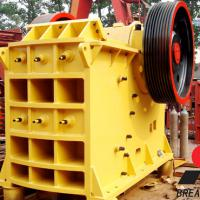 Large picture jaw crusher, big jaw crusher manufacturer