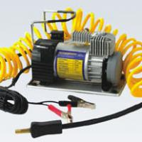 Large picture heavy duty air compressor