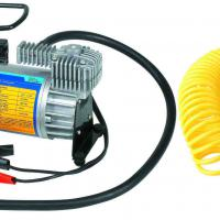Large picture car air compressor