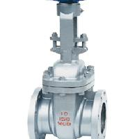 Large picture API Gate Valve