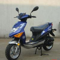 Large picture scooter EEC