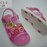 Large picture Chidren Slipper,PVC Slipper,Crystal Slipper,Garden