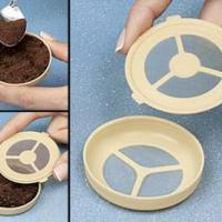 Large picture Coffee pod maker