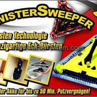 Large picture Twister Sweeper